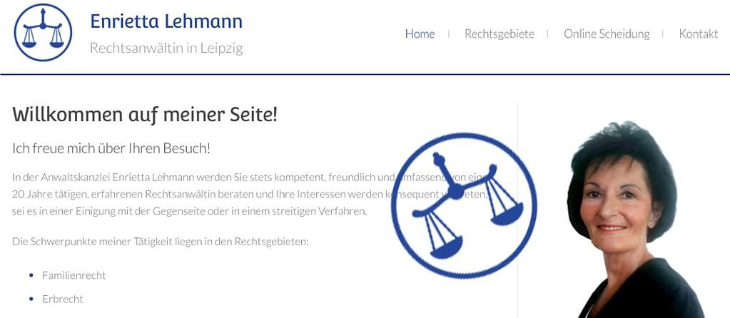 RA Lehmann