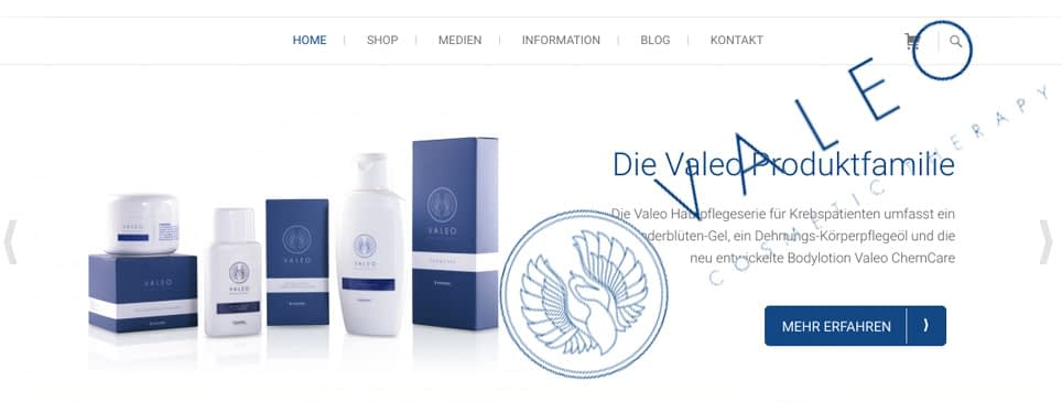 referenz valeo therapy